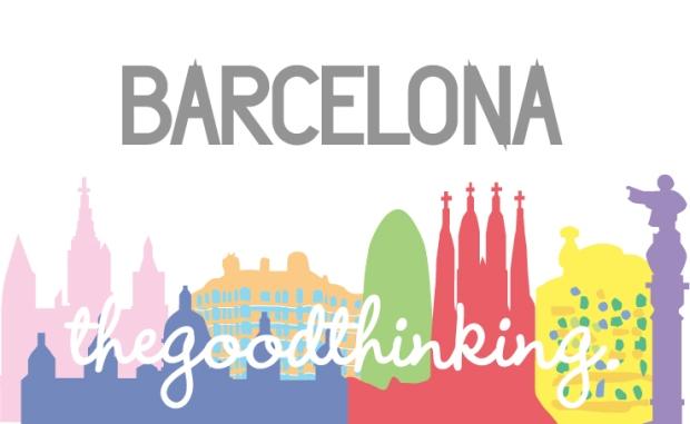 thegoodthinking._Barcelona